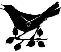 Часы дизайнерские Bird