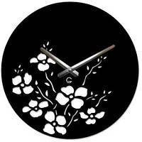 Часы дизайнерские Bouquet