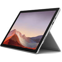 "Планшет Microsoft Surface Pro 7 12.3"" UWQHD/Intel i3-1005G1/4/128F/W10P/Silver (PVP-00003)"