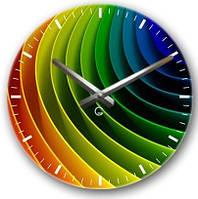 Часы декоративные Spectrum