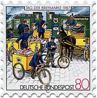 Постер Марка Glozis Deutsche