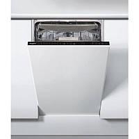 Посудомоечная машина встраиваемая Whirlpool WSIP 4O23 PFE Официальная гарантия от производителя!