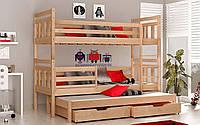 Как выбрать двухъярусную кровать, которая прослужит не один год?