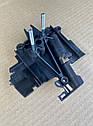 Корпус крепления карбюратора с направляющими, фото 2