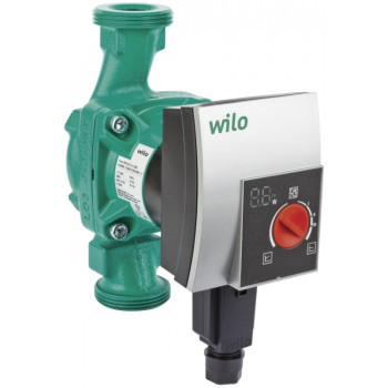 Циркуляционный насос Wilo Yonos PICO 30/1-8 (энергосберегающий)