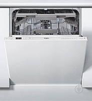Встраиваемая посудомоечная машина Whirlpool WIC 3C23 PEF Официальная Гарантия