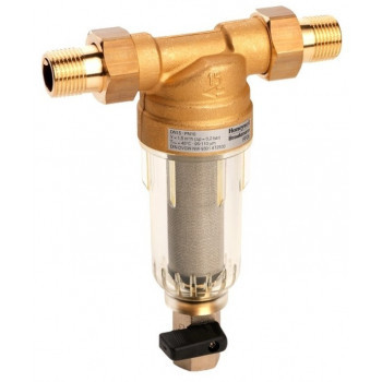 """Самопромывной Фильтр Honeywell 3/4"""", сетка 100 мкм. Тmax - 40"""