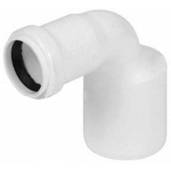 Колено канализационное редукц. Magnaplast R 32/50