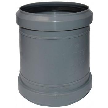 Муфта канализационная Magnaplast соединительная 110