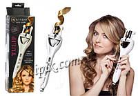 Автоматическая плойка для завивки волос Instyler Auto Curler Tulip, фото 1
