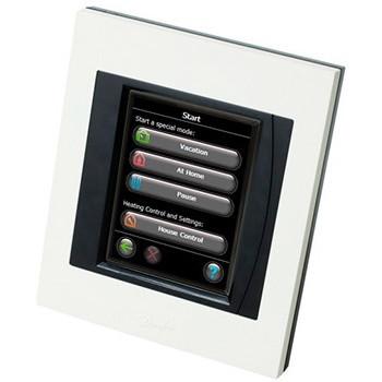 Центральная панель Danfoss Link CC + NSU Mk IV с Wi-Fi