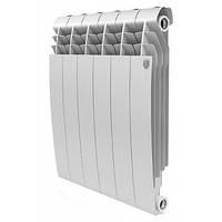 Радиатор Royal Thermo Biliner Bianco Traffico 10 секций
