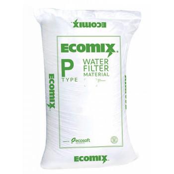 Фильтрующий материал Ecosoft Ecomix-P мешок 25кг