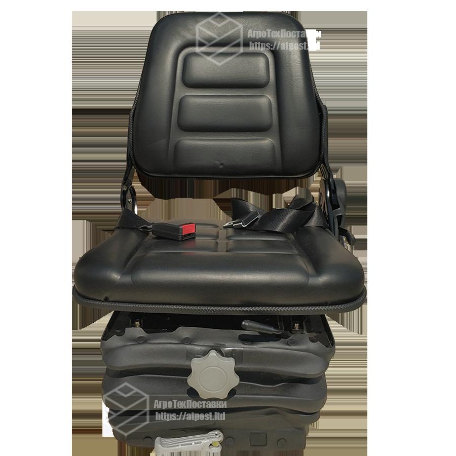 Сиденье кабины трактора МТЗ, Т-150 и спец.техники универсальное