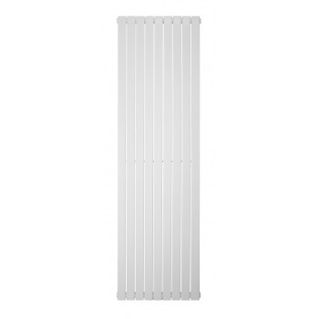 Трубчатый радиатор Betatherm Blende 2 1800x504x92 мм вертикальный RAL9016 (белый-матовый)