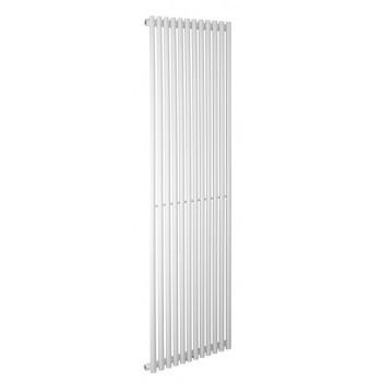 Трубчатый радиатор Betatherm Praktikum 1 1800x463x90 мм вертикальный RAL9016 (белый-матовый)