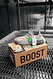 Стильные кроссовки Adidas Yeezy Boost 350 V2 ISRAFIL (Адидас Изи Буст 350 ), фото 10