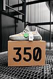 Стильные кроссовки Adidas Yeezy Boost 350 V2 ISRAFIL (Адидас Изи Буст 350 ), фото 9