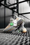 Стильные кроссовки Adidas Yeezy Boost 350 V2 ISRAFIL (Адидас Изи Буст 350 ), фото 4