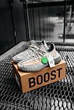 Стильные кроссовки Adidas Yeezy Boost 350 V2 ISRAFIL (Адидас Изи Буст 350 ), фото 5