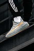Стильные кроссовки Adidas Yeezy Boost 350 V2 ISRAFIL (Адидас Изи Буст 350 ), фото 1
