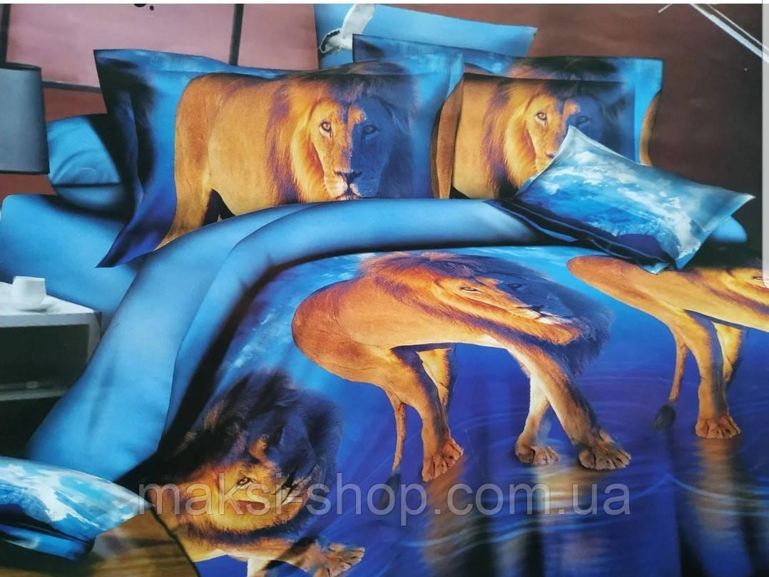 Комплект двухспального постельного белья  хлопок Бязь Gold, Бязь Gold Lux