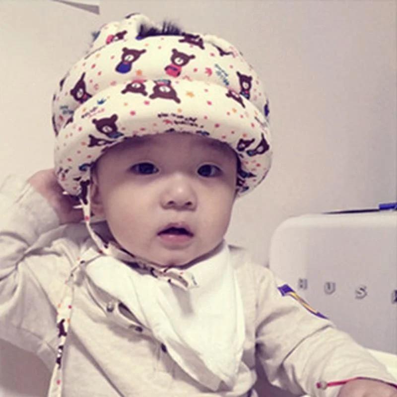 Защитный шлем для ребенка Safety