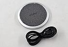 Беспроводное зарядное устройство Eplutus EW-02 Серый (10 Вт), фото 3