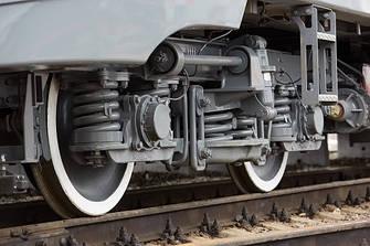 Запчасти для тягового состава ж/д транспорта