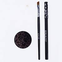 Набір підводок для очей Kylie Eyeliner and gel liner, black, фото 1
