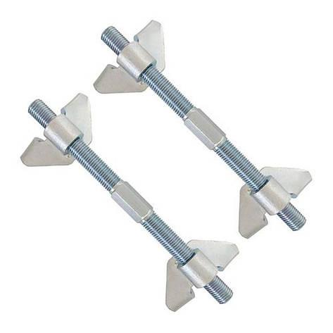 Стяжки пружин двухзахватные 250 мм ХЗСО CSCS025R2, фото 2