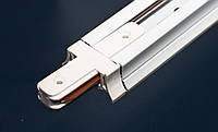 Шинопровод 1-фазный ТРАПЕЦИЯ для прожекторов. 2 метра