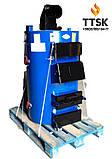 Idmar  CIC котлы дровяные сверхдлительного горения мощностью 17 кВт , фото 6