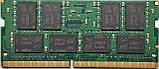Память для ноутбука SODIMM DDR4 16GB 2400 MHz Micron Crucial CT16G4SFD824A, фото 2