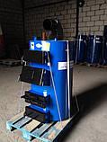 Idmar CIC котлы на дровах сверхдлительного горения мощностью 25 кВт, фото 6