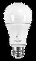 Лампа MAXUS 1-LED-462/12W/4100K