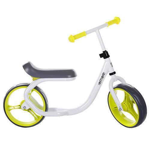 Беговел детский Profi Kids TKH-1202-2 Бело-зеленый