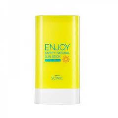 Солнцезащитное средство SCINIC Enjoy Safety Natural Sun Stick SPF50+/PA++++ (ЕТ000238)