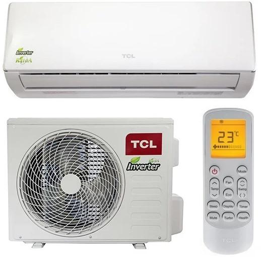 Кондиціонер TCL TAC-09CHSA/XA71 Inverter WI-FI Ready