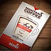 Знаменитый легендарный кофе Копи Лювак от фабрики Montana кофе в мини-упаковкена одну чашку 8г Kopi Luwak