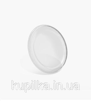 Крышка термостойкая для стакана 0,7 Л