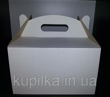 Коробка для торта 250*250*150