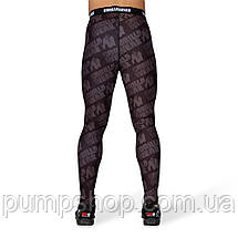 Леггинсы тайтсы Gorilla Wear San Jose Men's Tights XXL, фото 3
