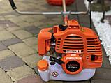 Бензокоса Світязь БТ-430 Plus мотокоса, фото 5