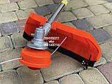 Бензокоса Світязь БТ-430 Plus мотокоса, фото 8