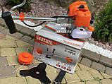 Бензокоса Світязь БТ-430 Plus мотокоса, фото 2