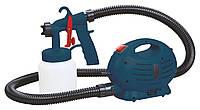 Электрический краскопульт Сталь Ф 750 П
