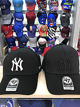 Кепка Бейсболка  47 Brand New York Yankees