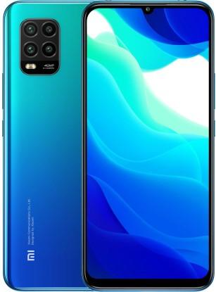 Xiaomi Mi 10 Lite 6/64GB Aurora Blue (Global Version)