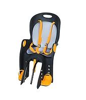 Детское велокресло заднее Maxi T-831/1 до 22 кг от 1-7лет